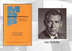 mrp Joe Orlicky